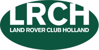 Land Rover Club Holland