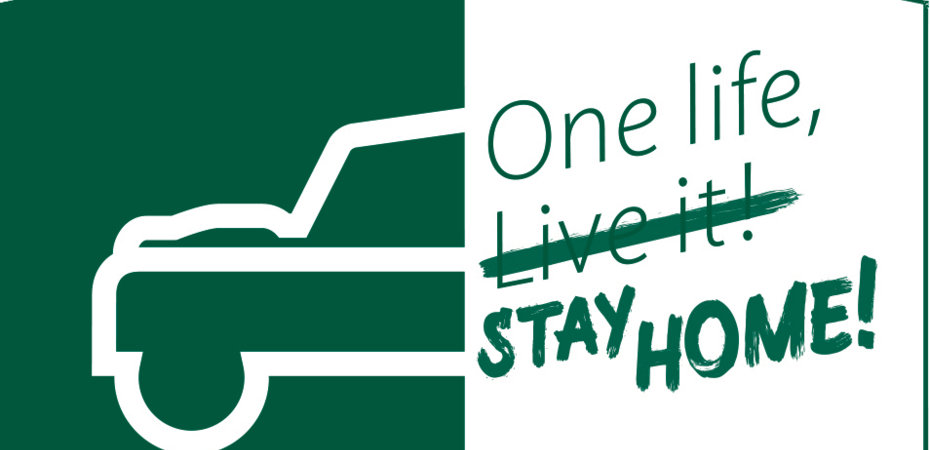 One Life. Stay Home-01