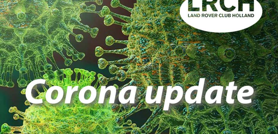 LRCH Facebook Corona update